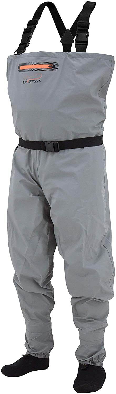 Kinetic Dry Gaiter II Stocking Foot Breathable Chest Waders