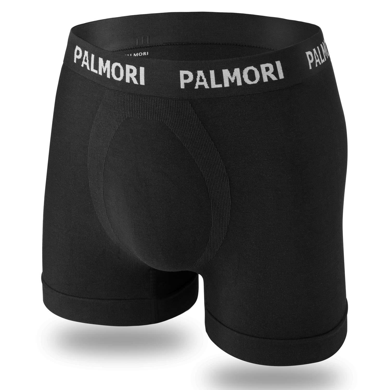 879a4d8857963 Palmori 301Air Men's Micro Modal Underwear Ultra Soft Boxer Briefs Trunks  (1 0r 4 Pack) at Amazon Men's Clothing store: