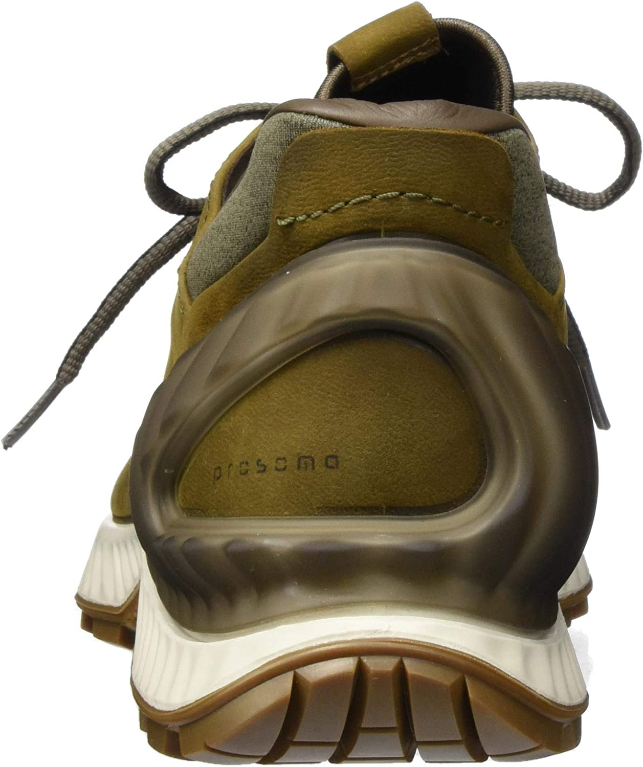 ECCO Men s Exohike Low Gore-tex Hiking Shoe