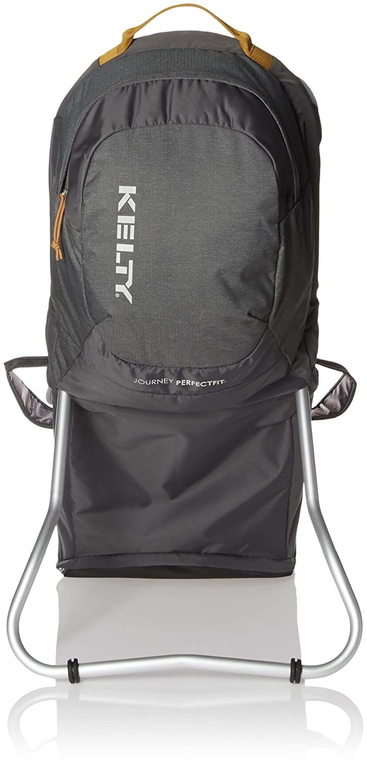 Kelty Journey Perfectfit Child Carrier, Dark Shadow 22650318DSH