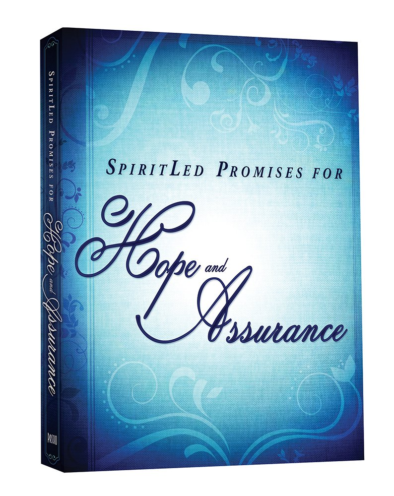 Download SpiritLed Promises for Hope and Assurance: Insights from Scripture from the New Modern English Version Translation pdf epub