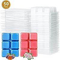 joyMerit 400pcs Tea Light Aluminum Empty Candle Cup Containers /& Natural Candle Wicks