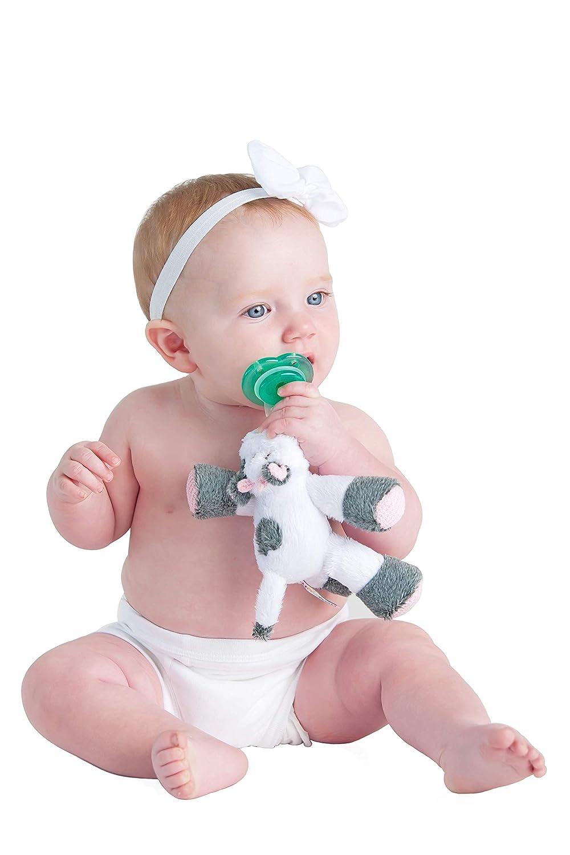 Amazon.com: Nookums – Juego de regalo para bebé, incluye ...