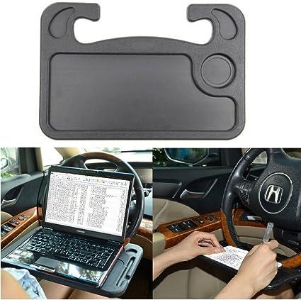 Amazon.es: Bandeja para portátil para coche de Coolper, escritorio ...
