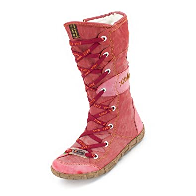 TMA Damen Boots, Rosarot - 40