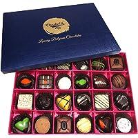 Chocholik Gift Box - Sweet Chocolate Amazing Belgium Chocolate Box with 24pc