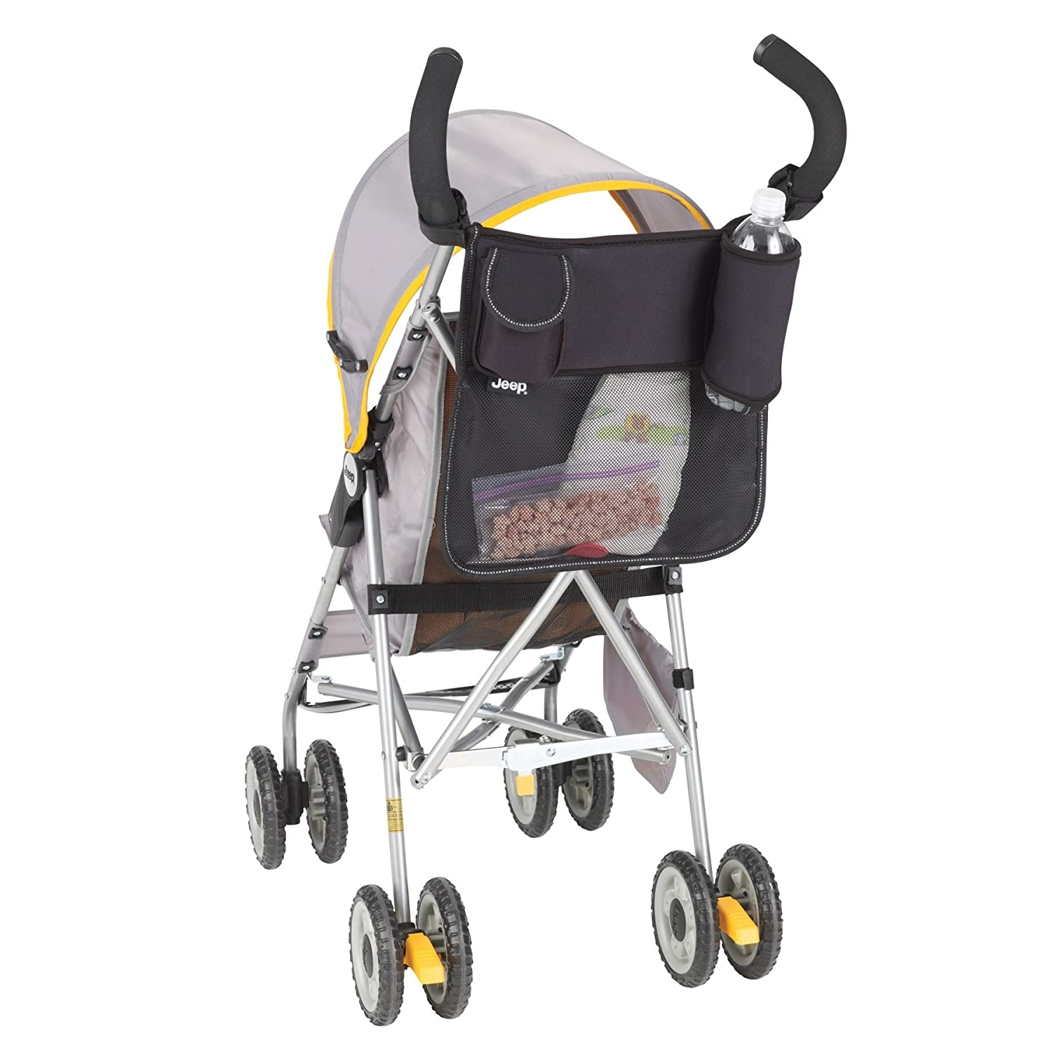 Jeep Stroller Tote Bag HIS Juveniles 90178R