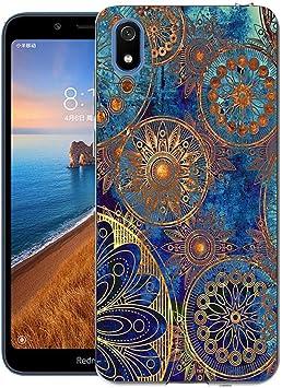 CaseExpert Xiaomi Redmi 7A Funda, Carcasa Cover Case Funda de Gel ...