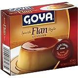 Goya Flan Caramel Box, 5.5 lb