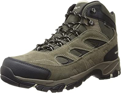Logan Waterproof Hiking Boot