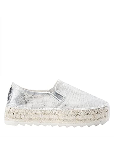 Outlet Discount Authentic Replay Women's Elinor Espadrilles Manchester Cheap Price Outlet Classic 2Pe95V5