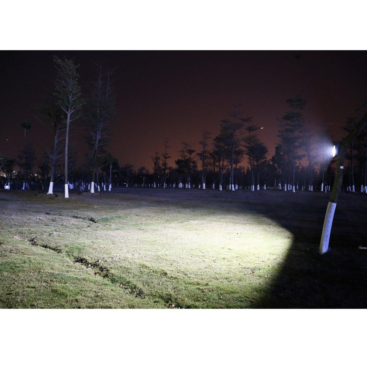 lighting ever 50w super bright outdoor led flood lights 150w hps