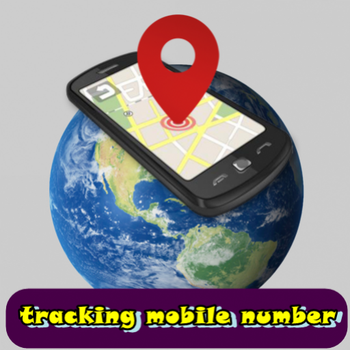 JeffreyApp tracking mobile number product image