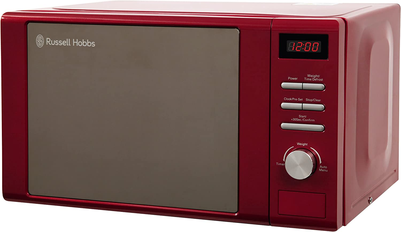 Russell Hobbs RHM2064R 800W 20L Digital