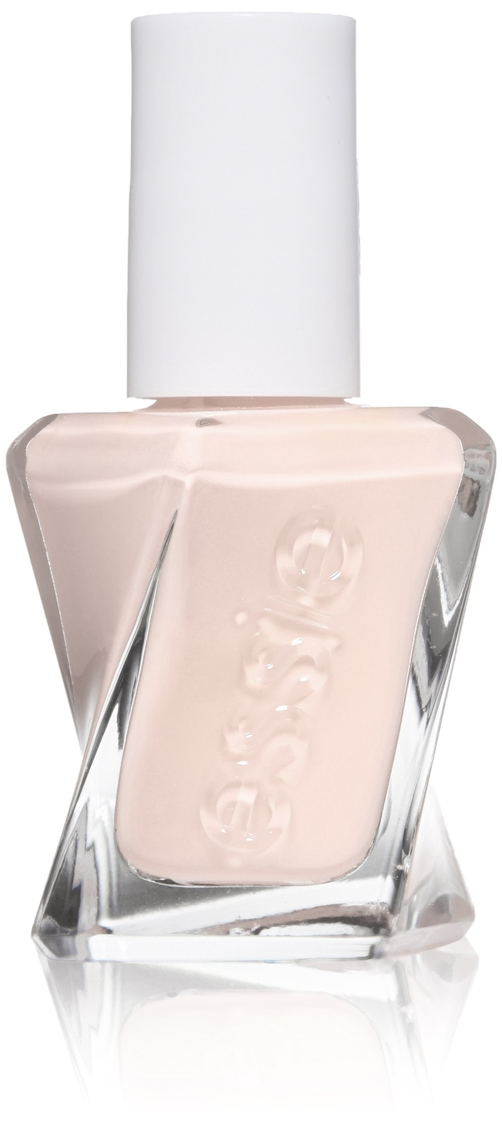 Amazon.com : essie gel couture nail polish, sheer fantasy, sheer ...