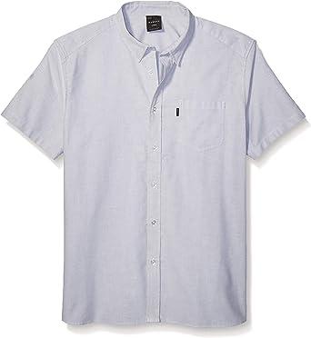 Oakley Mens Oxford SS Camisa para Hombre: Amazon.es: Ropa y accesorios