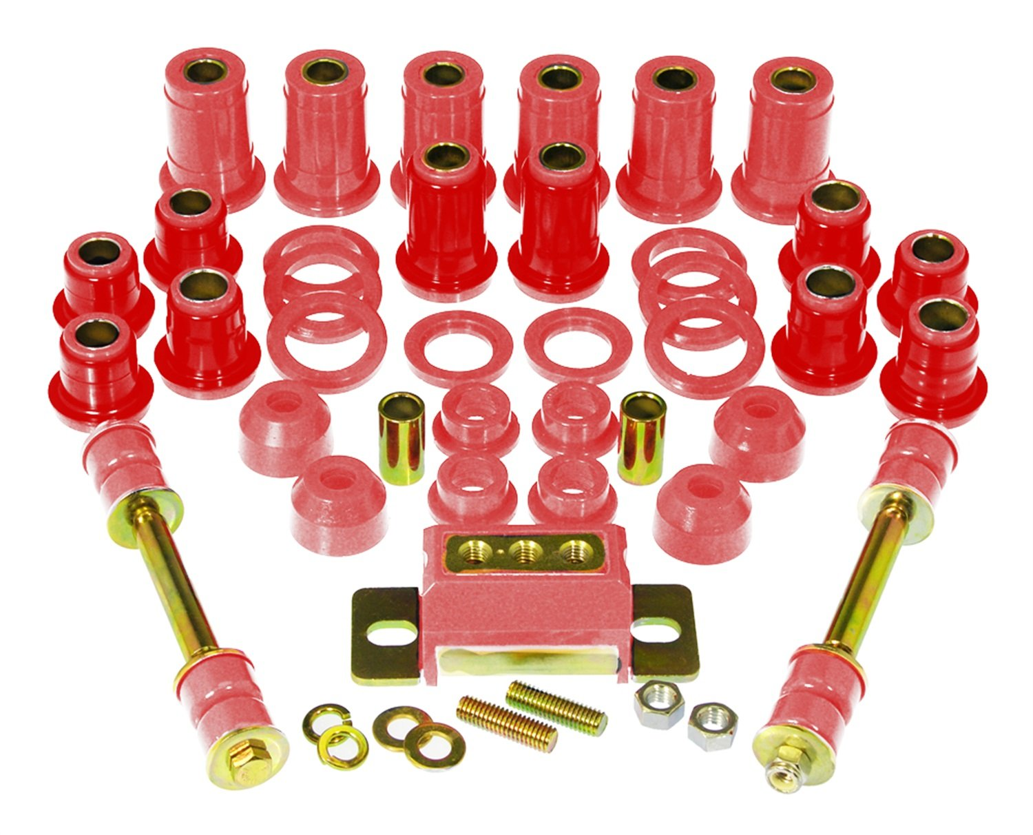 1.25 Header Bolt Kit for Small Block Ford 8913B Stage 8
