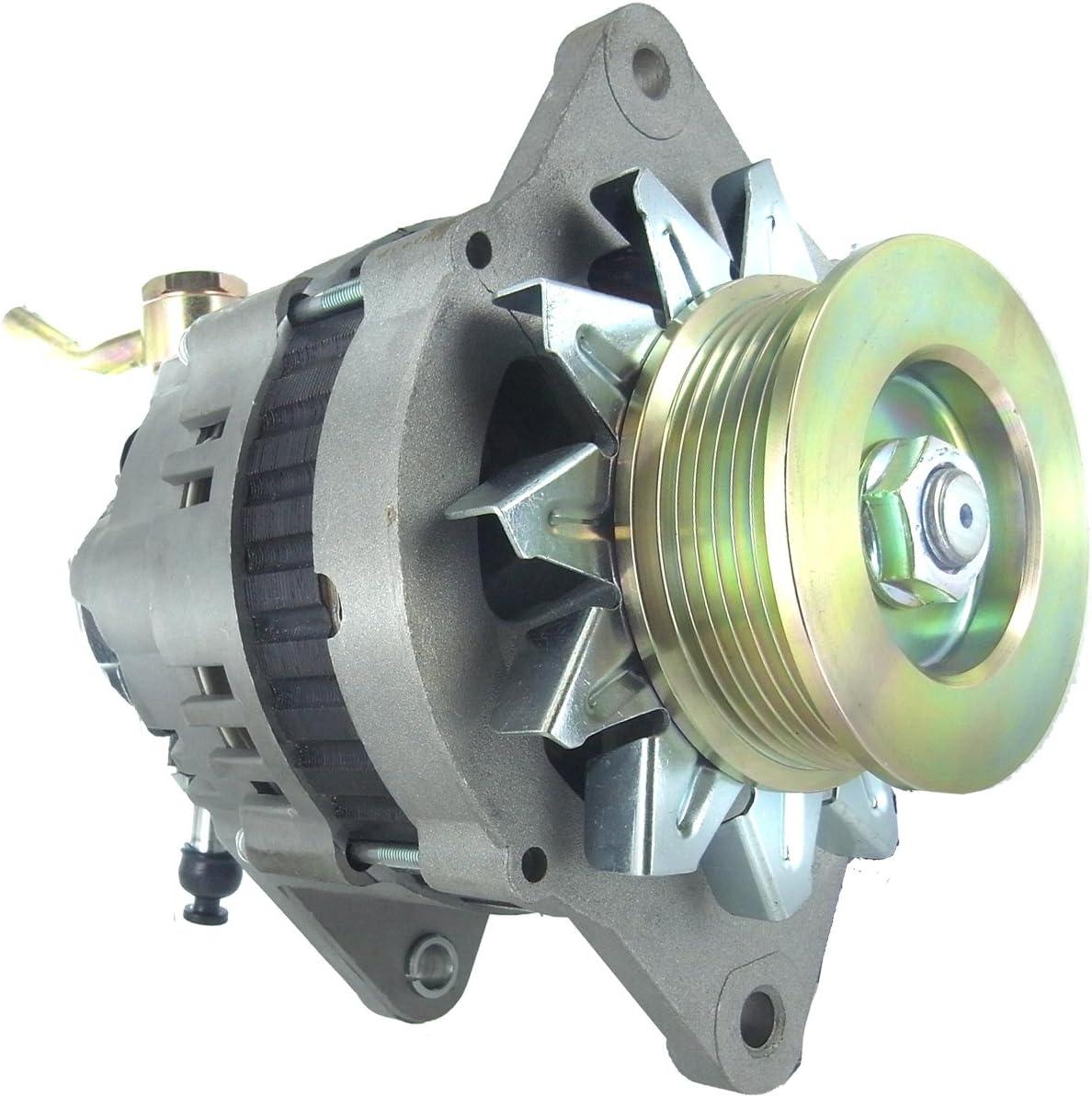 NEW ALTERNATOR GM 5.7 5.7L V8 ISUZU TRUCK NPR MODELS 93 94 95 96 97 8970370640