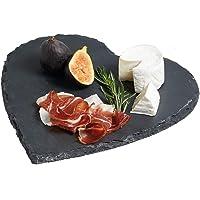 Master Class Kitchencraft Artesa Bandeja para Servir (Pizarra)