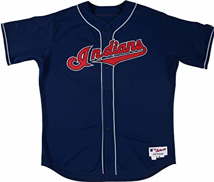 premium selection 0ca06 0ef58 2005 CC Sabathia Game Used Cleveland Indians Jersey MLB ...
