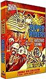 Super riders et impact 5 (2 dvd)