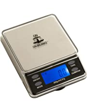ON BALANCE MTT-200 Mini Table Top Digital Scale 200 x 0.01g