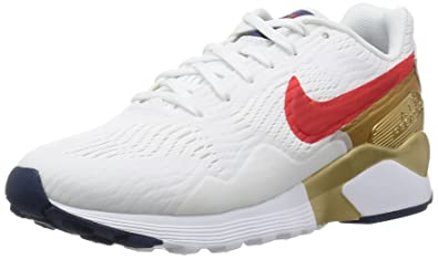 Nike Damen 845012-101 Fitnessschuhe Weiszlig;