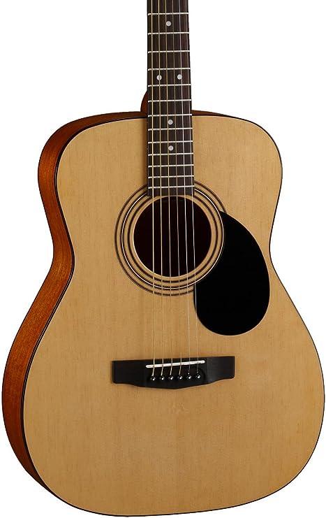 Guitarra acústica af510 op: Amazon.es: Instrumentos musicales