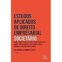 Estudos Aplicados de Direito Empresarial: Societário