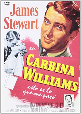 Carbine Williams (1952) - Region Free PAL: Amazon co uk: James