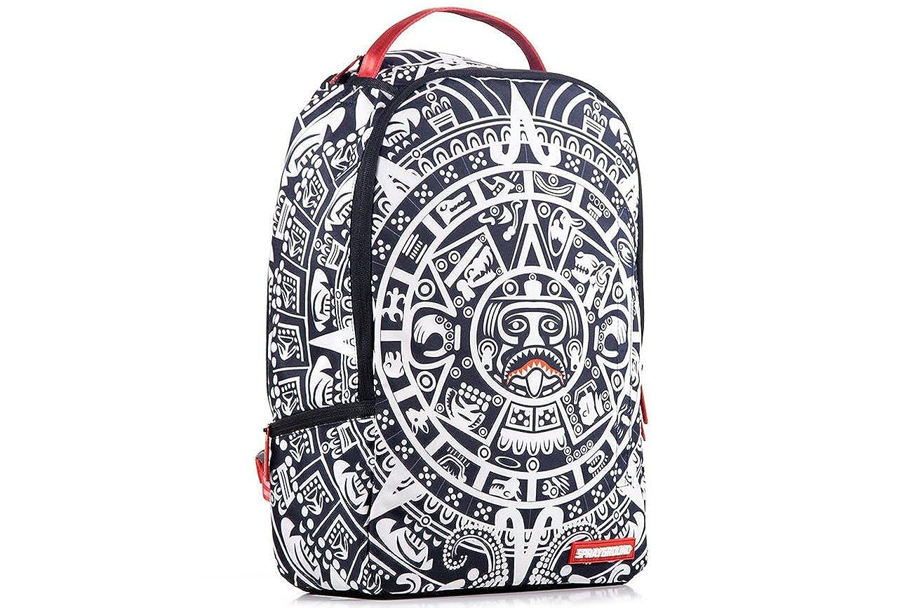 Sprayground Calendrier Maya Backpack
