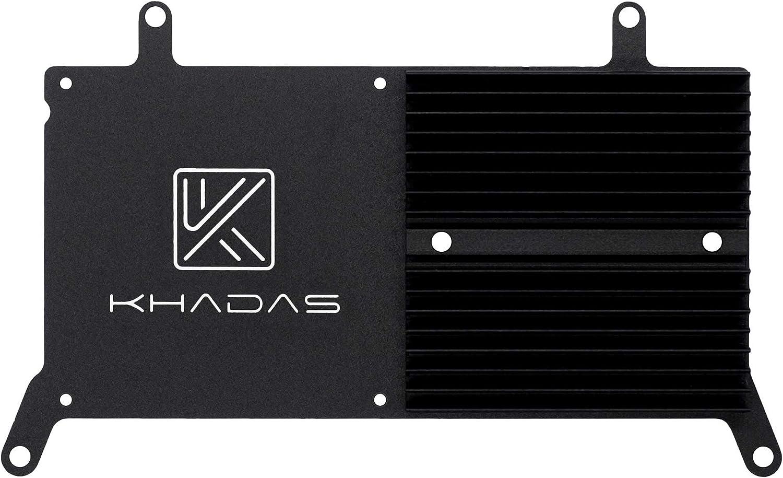 Khadas New Vim Heatsink for SBC