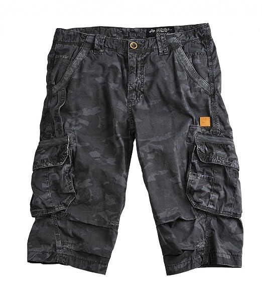 Imperial Industries 40 Pantalones Cortos Negro 34 Amazon es Alpha qgdwO5g