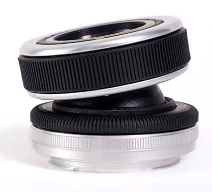 Review Lensbaby The Composer for