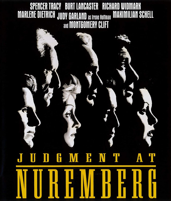 Amazon in: Buy Judgment at Nuremberg (Uncut) [Blu-ray] (1961