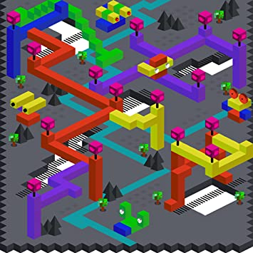 Amazon.com: Isometric Defense: Appstore for Android