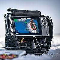 $753 » Humminbird ICE Helix 7 Chirp/GPS G3N All Season [411210-1]