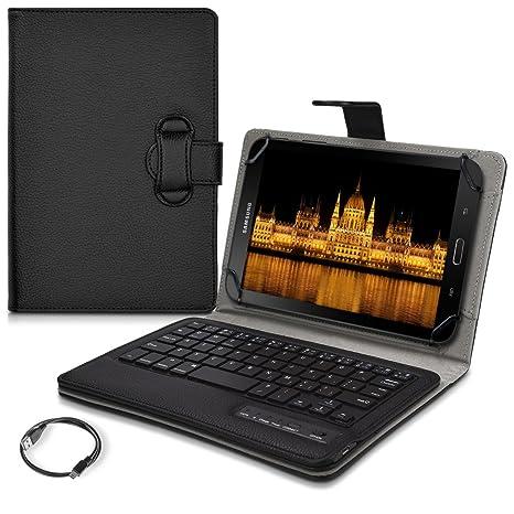custodia con tastiera tablet huawei 8 pollici