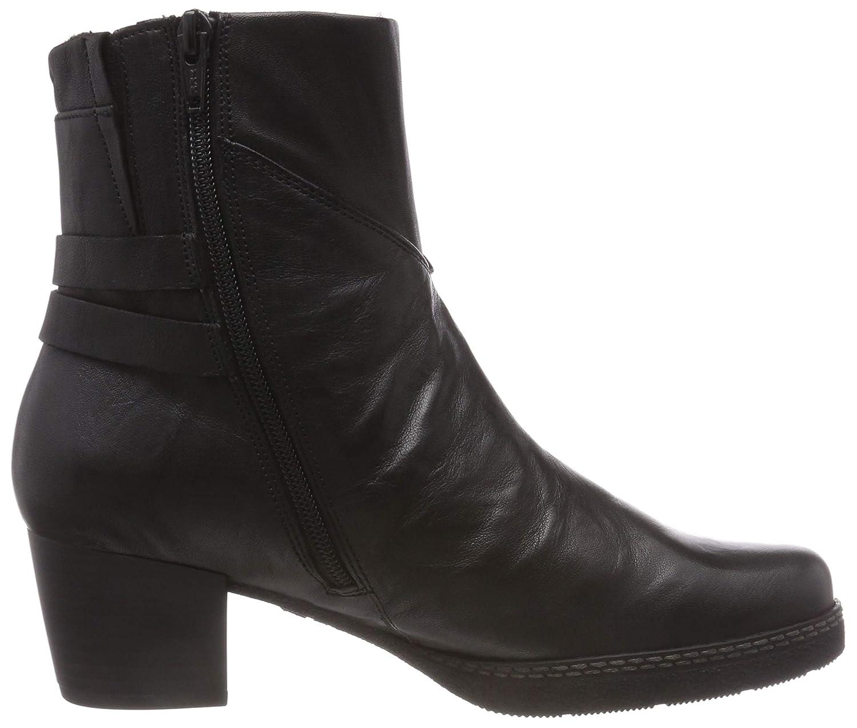 Gabor Shoes Bottes Comfort Basic, Botines Femme - B07CNS5WXY - Bottes Shoes et bottines 141519