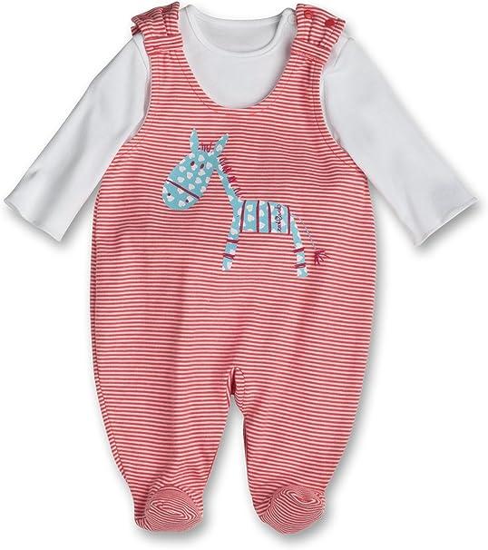 Sanetta Baby-M/ädchen Bekleidungsset