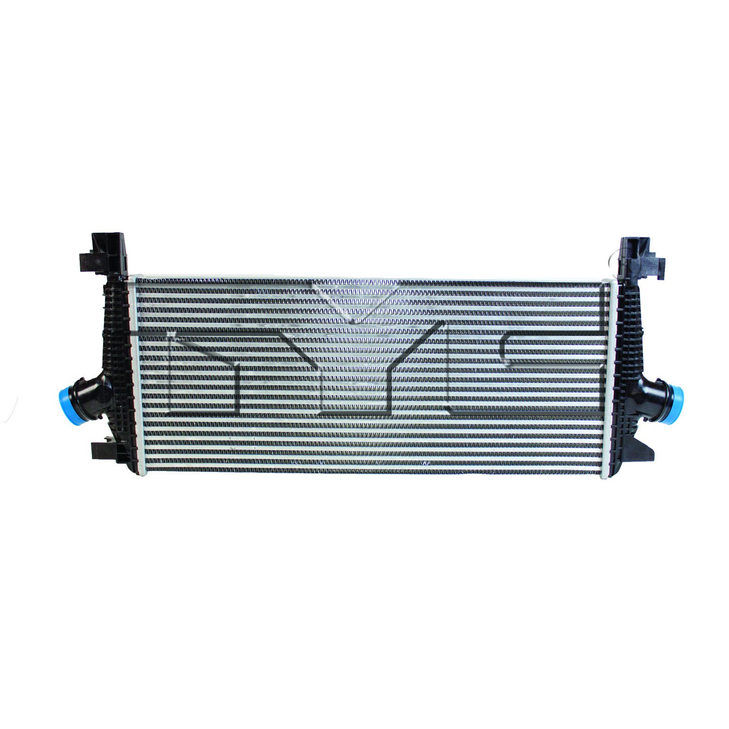 TYC 18006 Replacement Charged Air Cooler, 1 Pack