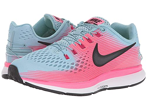 1b9de8204de58 Nike Women s Air Zoom Pegasus 34 Flyease Running Shoe  Amazon.co.uk  Shoes    Bags