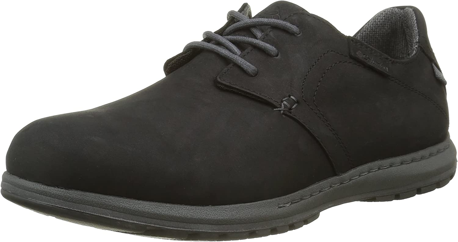 Columbia Davenport Waterproof, Oxford para Hombre