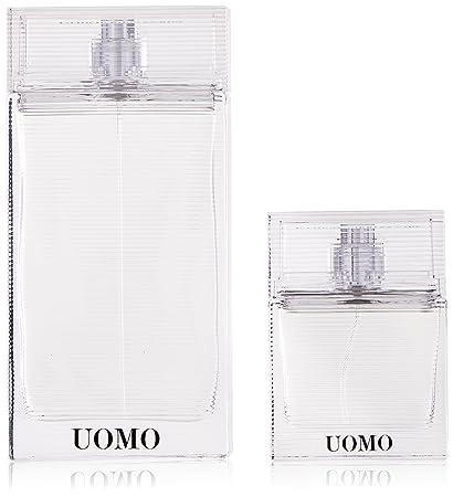 Amazon.com   Ermenegildo Zegna Uomo for Men 2 Piece Gift Set   Beauty a3db7f10bc4