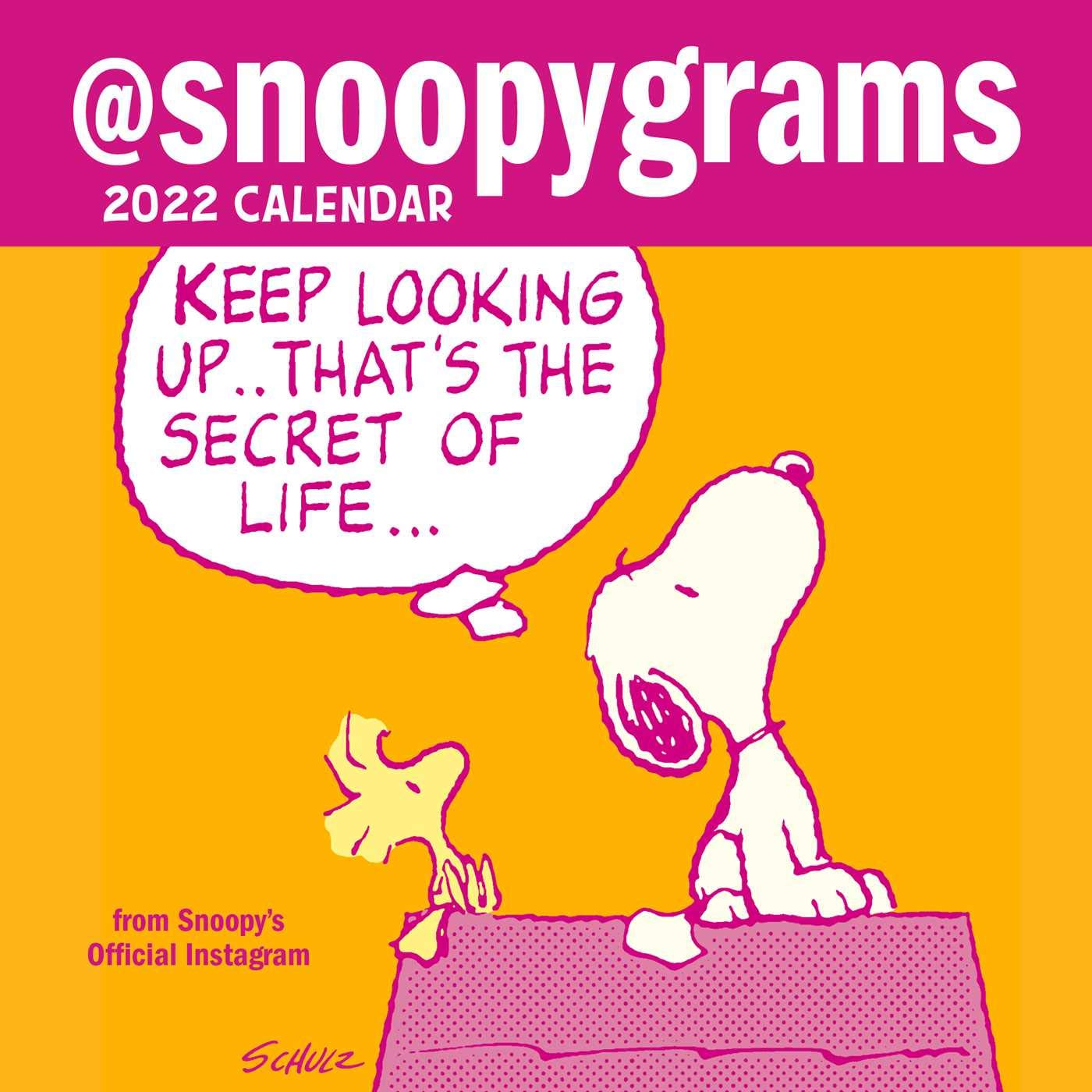 Mini 2022 Calendar.Buy Peanuts 2022 Mini Wall Calendar Snoopygrams Book Online At Low Prices In India Peanuts 2022 Mini Wall Calendar Snoopygrams Reviews Ratings Amazon In