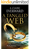 A Tangled Web (Blackwell series Book 1)