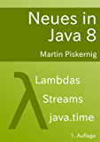 Neues in Java 8