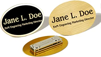 PERSONALIZED SATIN /& SHINY STRIPED SILVER BUSINESS CARD HOLDER CUSTOM ENGRAVED
