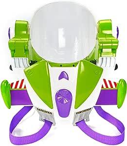 Disney Toy Story 4 Movie Line-Buzz feature Helmet, Multi-Colour, GFM39