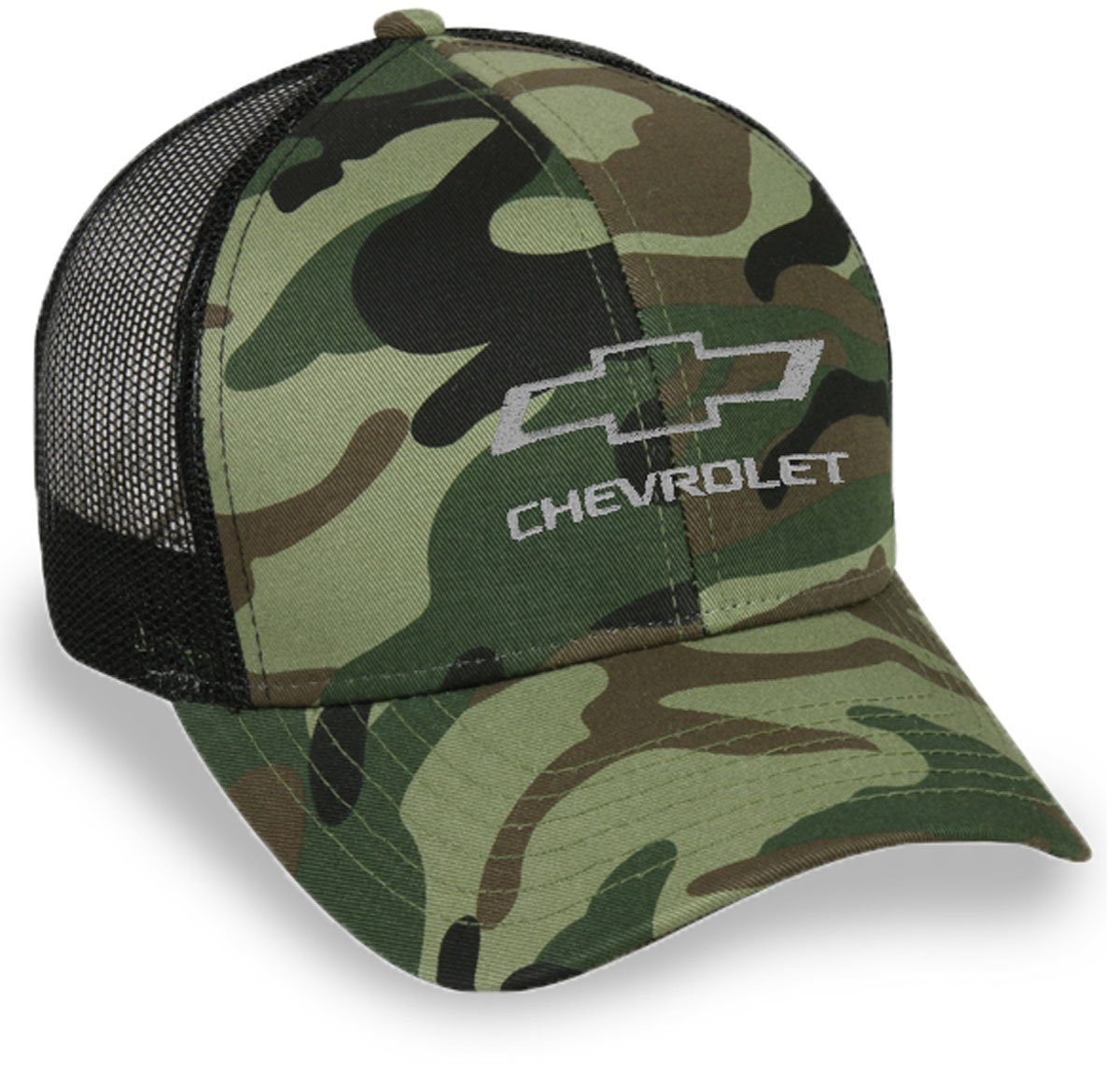 Bone Gregs Automotive Camaro Hat Bowtie Cap Bundle with Driving Style Decal